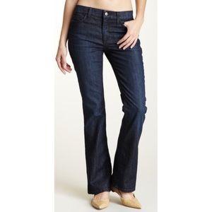 Joes Jeans Socialite Boot Cut Dark Wash Stretch